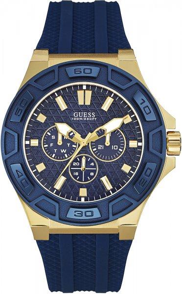 Zegarek Guess W0674G2 - duże 1