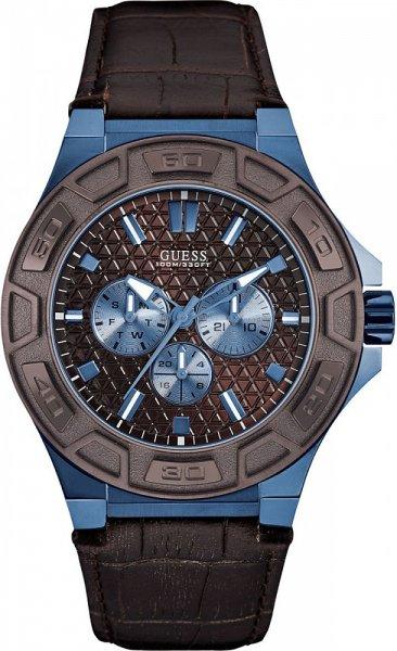Zegarek Guess W0674G5 - duże 1