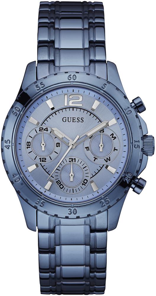 W0704L2 - zegarek damski - duże 3