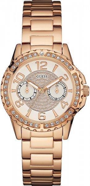 W0705L3 - zegarek damski - duże 3