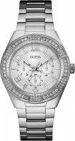 Zegarek damski Guess bransoleta W0729L1 - duże 1