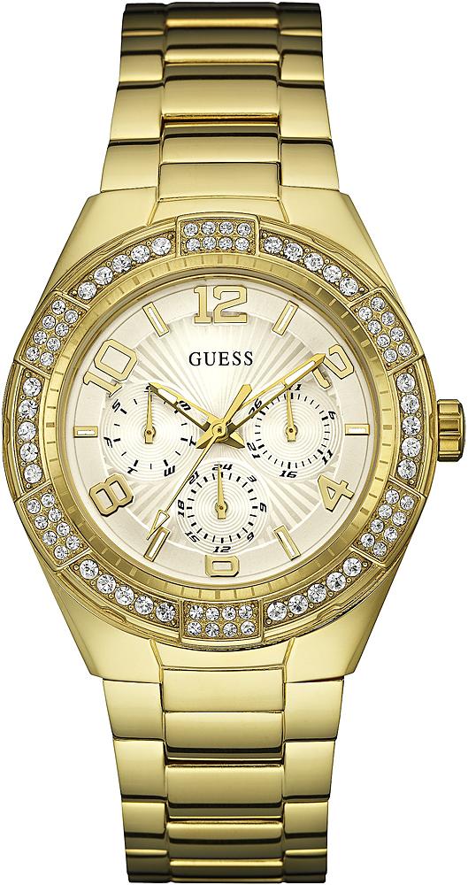 W0729L2 - zegarek damski - duże 3