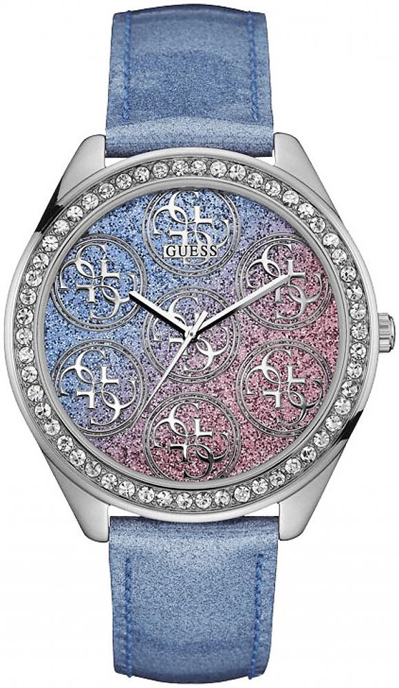 W0753L1 - zegarek damski - duże 3