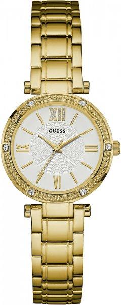 W0767L2-POWYSTAWOWY - zegarek damski - duże 3