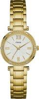 Zegarek damski Guess bransoleta W0767L2 - duże 1