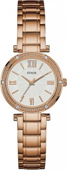 zegarek  Guess W0767L3