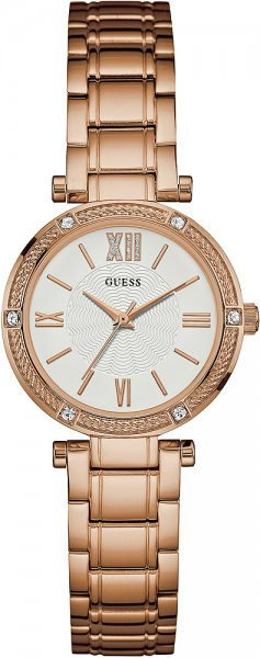 Zegarek Guess W0767L3 - duże 1