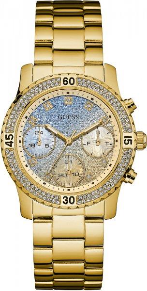 Zegarek Guess W0774L2 - duże 1