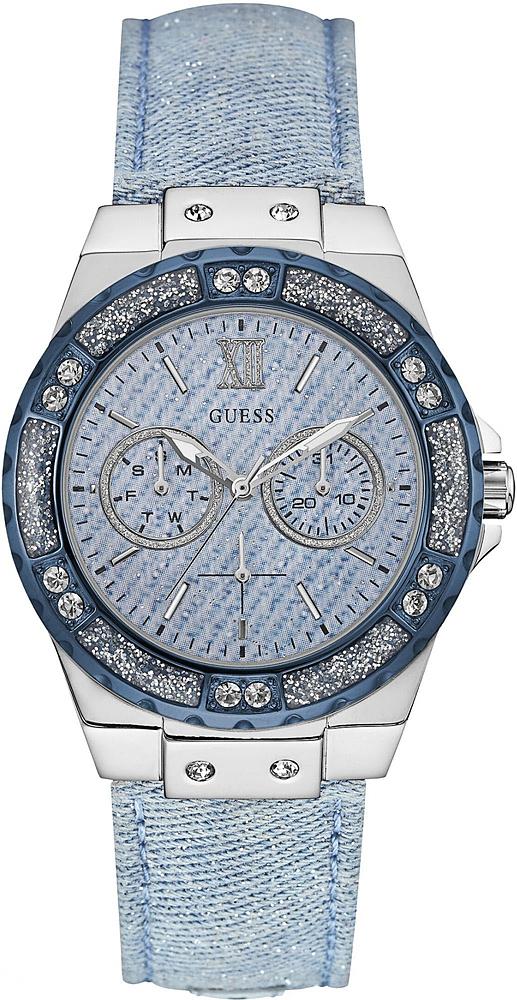 Zegarek Guess W0775L1 - duże 1