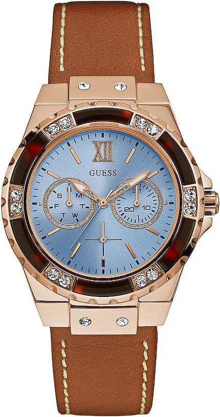 W0775L7 - zegarek damski - duże 3