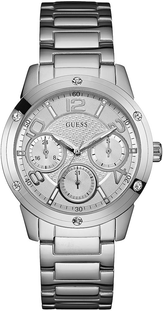 Zegarek Guess W0778L1 - duże 1