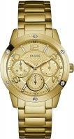 Zegarek damski Guess bransoleta W0778L2 - duże 1