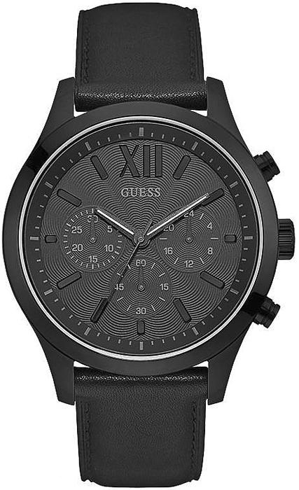 Zegarek Guess W0789G4 - duże 1