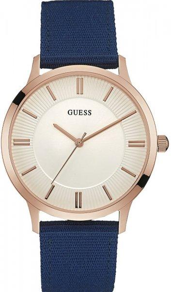 W0795G1 - zegarek męski - duże 3