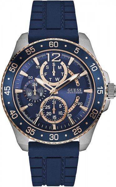 W0798G2 - zegarek męski - duże 3