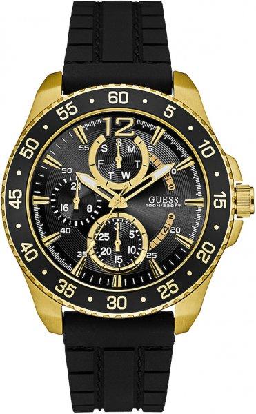 Zegarek Guess W0798G3 - duże 1