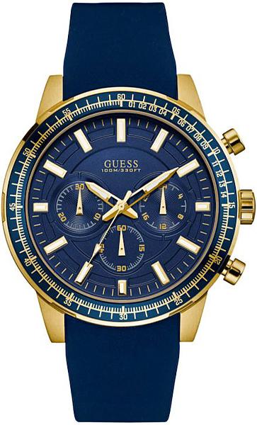 W0802G2 - zegarek męski - duże 3