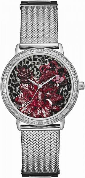 Zegarek Guess W0822L1 - duże 1