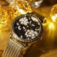 Zegarek damski Guess Bransoleta W0822L2 - zdjęcie 2