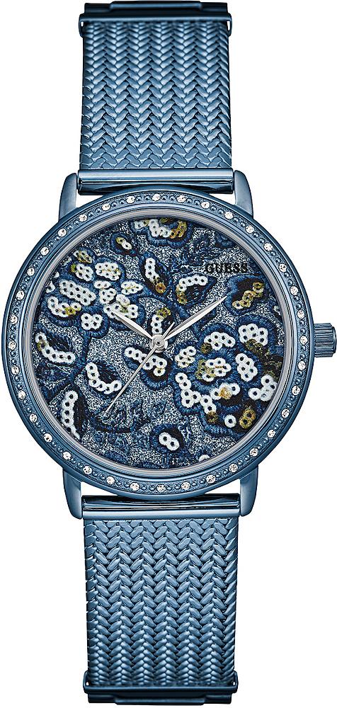 W0822L3 - zegarek damski - duże 3