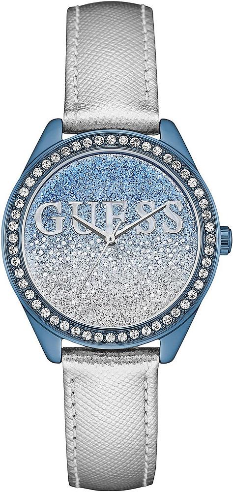 Zegarek Guess W0823L8 - duże 1