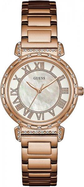 Zegarek Guess W0831L2 - duże 1