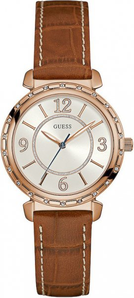 W0833L1 - zegarek damski - duże 3