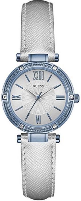Zegarek Guess W0838L3 - duże 1