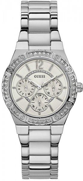 W0845L1 - zegarek damski - duże 3