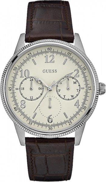 Zegarek Guess W0863G1 - duże 1