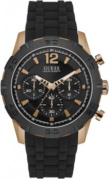 zegarek męski Guess W0864G2