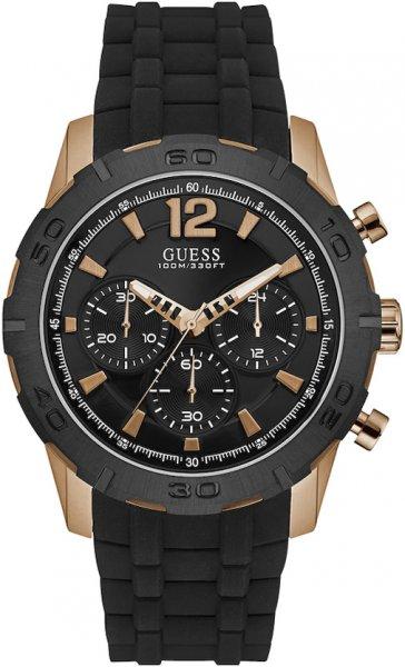 Zegarek Guess W0864G2 - duże 1