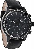 Zegarek męski Guess pasek W0867G3 - duże 1