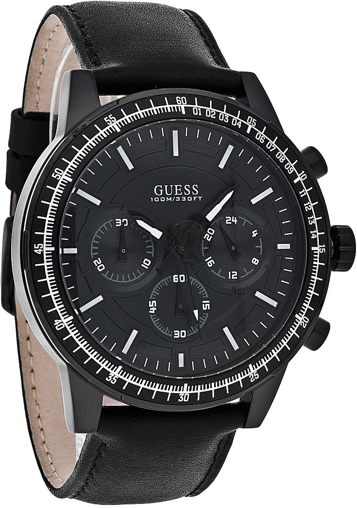 Zegarek Guess W0867G3 - duże 1