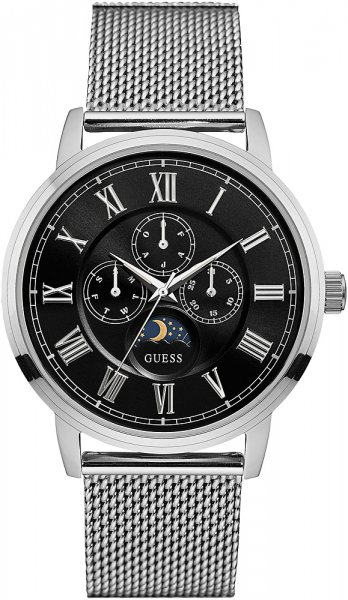 W0871G1 - zegarek męski - duże 3