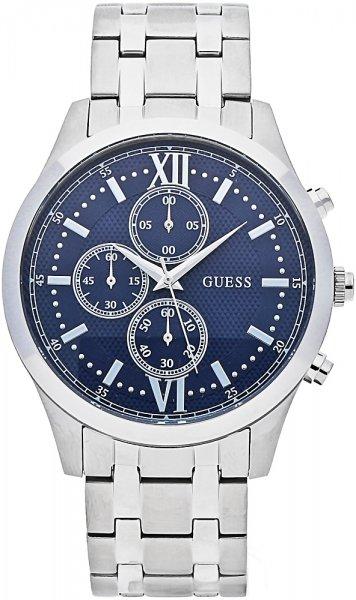 Zegarek Guess W0875G1 - duże 1