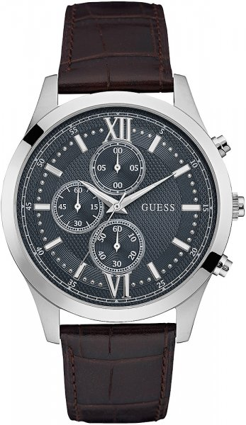 Zegarek Guess W0876G1 - duże 1