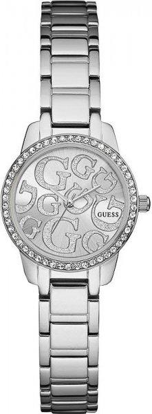 W0891L1 - zegarek damski - duże 3