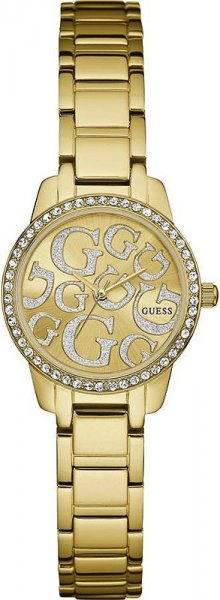 W0891L2 - zegarek damski - duże 3