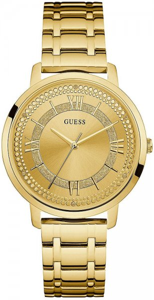 Zegarek Guess W0933L2 - duże 1
