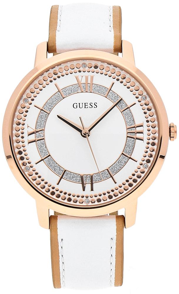 Zegarek Guess W0934L1 - duże 1