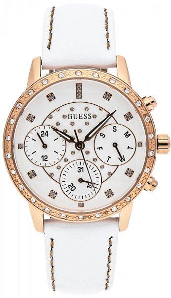 Zegarek Guess W0957L1 - duże 1
