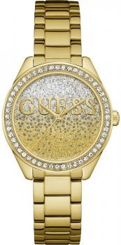 zegarek  Guess W0987L2