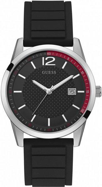 Zegarek Guess W0991G1 - duże 1