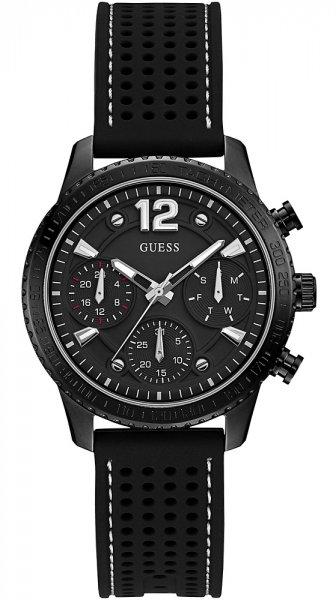 Zegarek Guess W1025L3 - duże 1