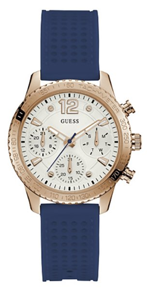 Zegarek Guess W1025L4 - duże 1
