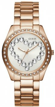 zegarek  Guess W1061L2