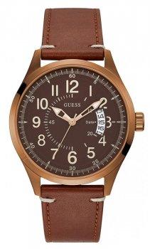 zegarek męski Guess W1102G3