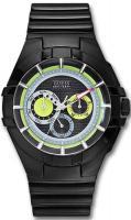 Zegarek męski Guess pasek W11171G1 - duże 1