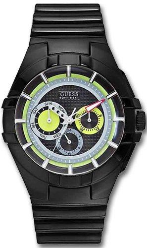 Zegarek Guess W11171G1 - duże 1